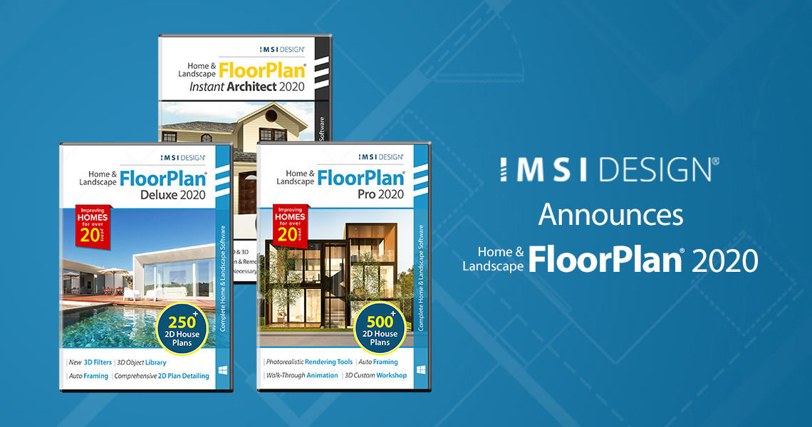 Home Imsi Design Award Winning Turbocad Designcad Floorplan