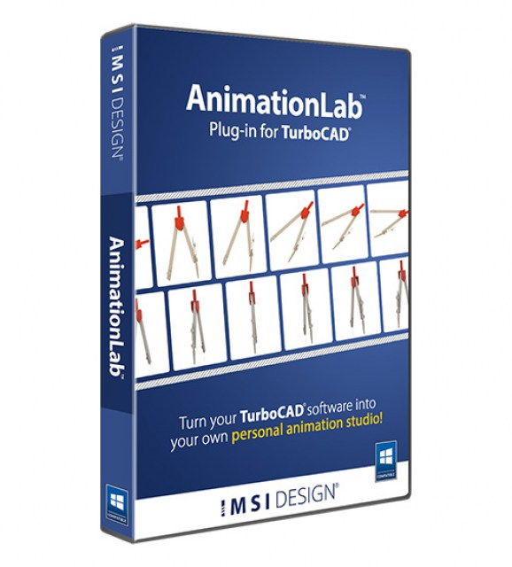 Animation-Lab-Plug-in-for-TurboCad-new
