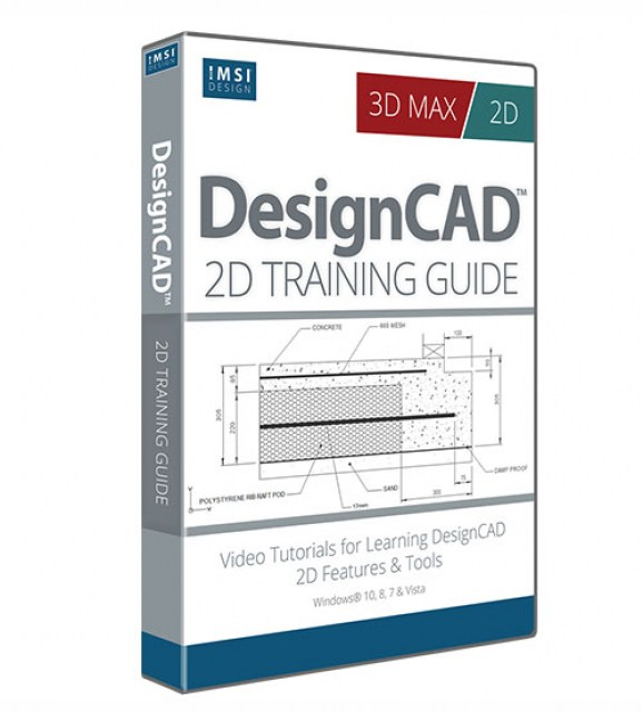 DesignCAD-2DTraining-Bundle