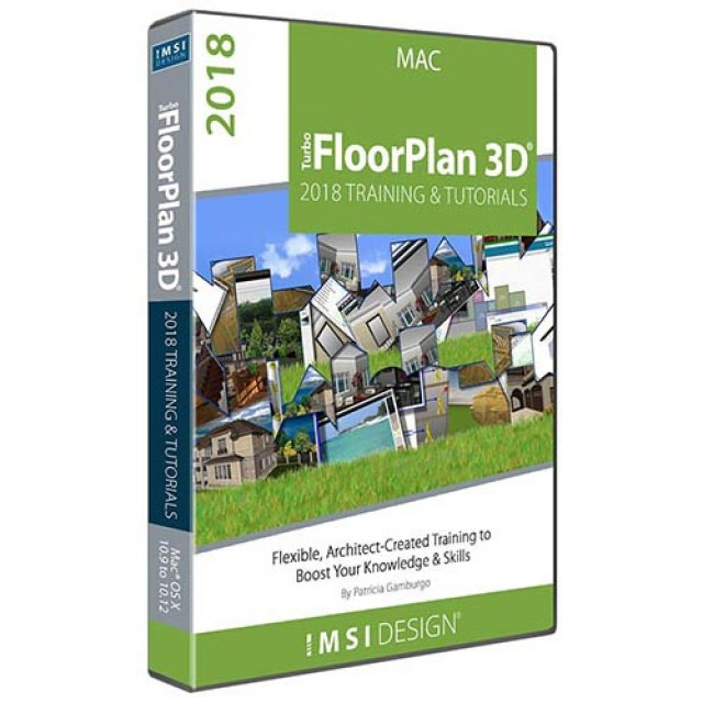 TurboFloorPlan-3d-mac-pro-Training-Left6